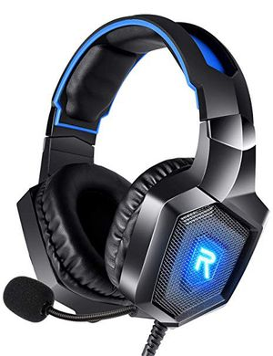 Brand new Professional Gaming Headset Runmus for Sale in Tampa, FL
