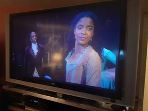 """70"""" Grand Wega™ SXRD™ XBR® 1080p rear-projection HDTV with Speakers and 3 HDMI ports for Sale in Washington, DC"""