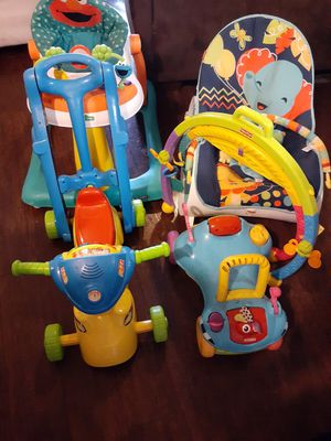 Kids toys for Sale in Mesquite, TX