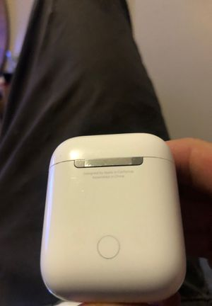 AirPods for Sale in Midland, TX