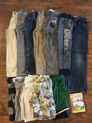 Boys clothing for Sale in Fountain Valley, CA