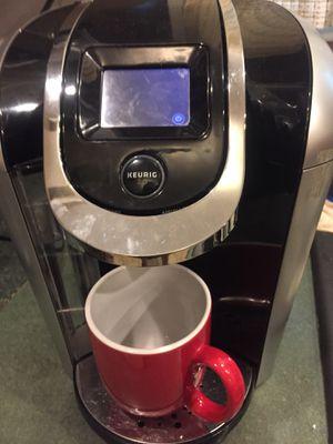 KEURIG coffee maker model K2.0-400 for Sale in St. Louis, MO