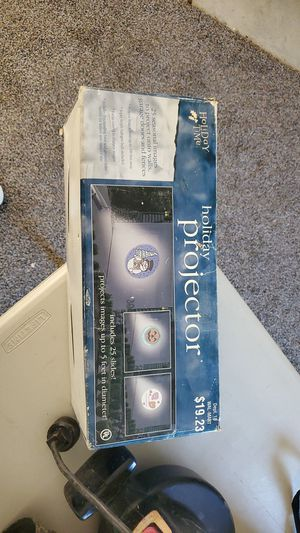 Holiday Projector for Sale in Elk Grove, CA