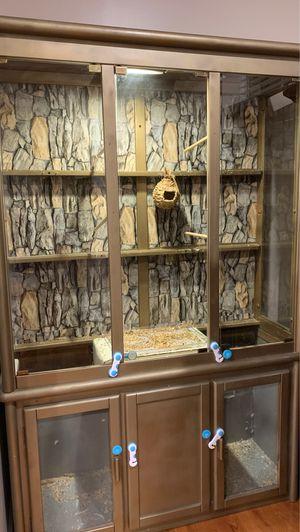Bird cage for Sale in Glenelg, MD