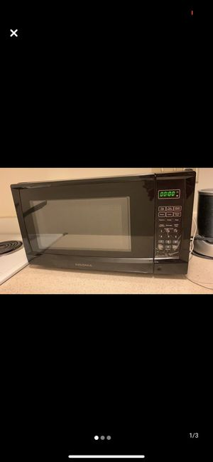Microwave for Sale in Medford, MA