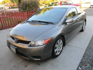 2006 Honda Civic in very nice condition for Sale in Chula Vista, CA