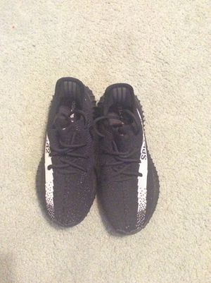 Size 7 1/2 US Adidas Yeezy Boost 350 for Sale in Lafayette, CA