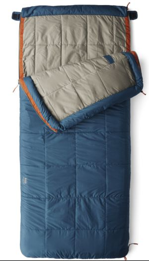 New REI Co-op Siesta 30 Sleeping Bag (perfect tent sleeping) for Sale in Miami Gardens, FL