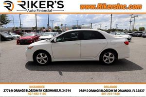 2013 Toyota Corolla for Sale in Kissimmee, FL