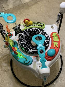 Baby Activity jumperoo for Sale in North Bend,  WA