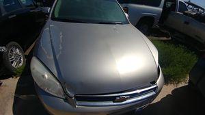 2006 to 2016 Chevy impala hood for Sale in Phoenix, AZ
