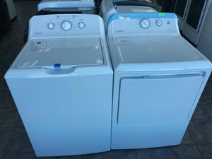Hotpoint Washer Dryer for Sale in St. Louis, MO