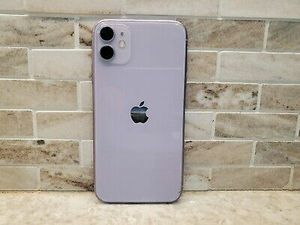 Iphone 11 64gb sprint unlocked with a r-sim for Sale in Tampa, FL
