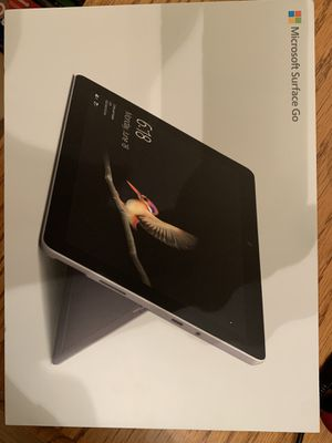 Microsoft surface go for Sale in Pleasant Prairie, WI