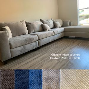 $1499 Brand New Oversized Sectional for Sale in West Carson, CA