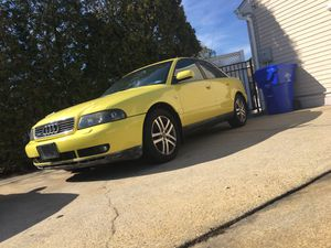 Audi A4 B5 (99 AEB) For parts or part out for Sale in Waldorf, MD