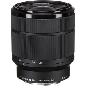 Sony FE 28-70mm f/3.5-5.6 OSS Lens for Sale in Lincolnwood, IL