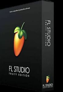 Producer Edition FL Studio 20 2020 for Sale in Fontana, CA