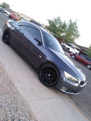 2009 BMW 328i Sport 2D Coupe X.Drive for Sale in Glendale, AZ