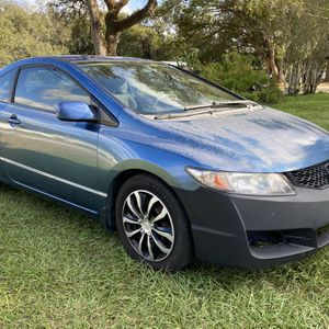 2009 Honda Civic for Sale in Zephyrhills, FL