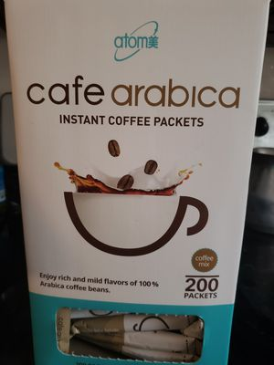 Cafe arabica for Sale in Greensboro, NC