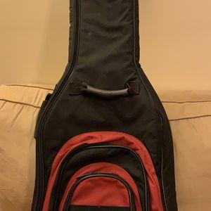 Soft Guitar Case for Sale in Holt, FL