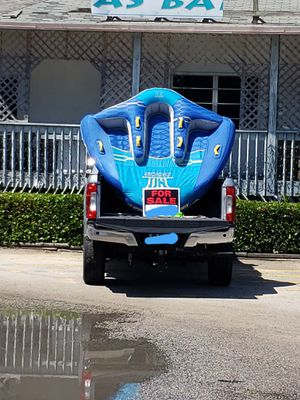 Towable boat tube for Sale in Fort Lauderdale, FL