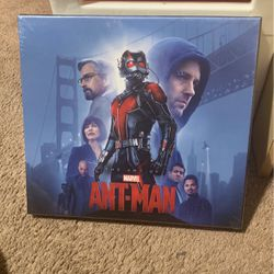 The Art Of Ant-man Book for Sale in Seattle,  WA