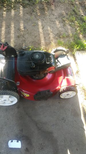 Toro selfpropeled mower for Sale in Sacramento, CA