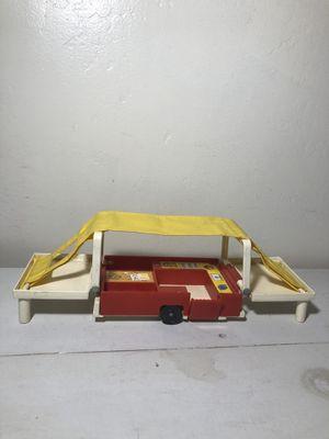 Little people vintage pop up camper trailer for Sale in Spring Valley, CA