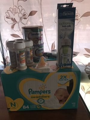 Diapers for Sale in Las Vegas, NV
