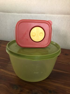 Rubbermaid & Tupperware containers for Sale in Sunrise, FL