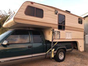 Truck Bed Camper for Sale in Mesa, AZ