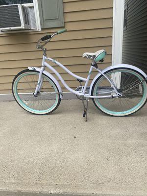 Women's beach cruiser bike, need gone ASAP! for Sale in Manchester, NH