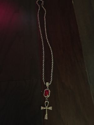Cross neckless for Sale in Hamilton, OH