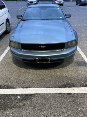 Ford Mustang for Sale in Baltimore, MD