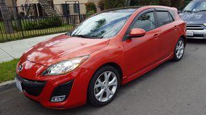 2011 Mazda 3 hatchback for Sale in San Diego, CA