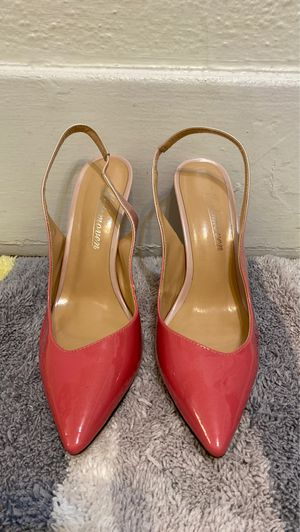 Modemoven pink heels. Size 8 for Sale in Torrance, CA