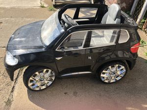 BMW Power Wheel for Sale in McKees Rocks, PA