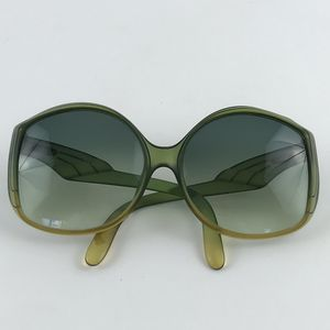 Christian Dior Sunglasses Germany Optyl 2041-51 Mod Green Ombre Designer for Sale in Huntington Beach, CA