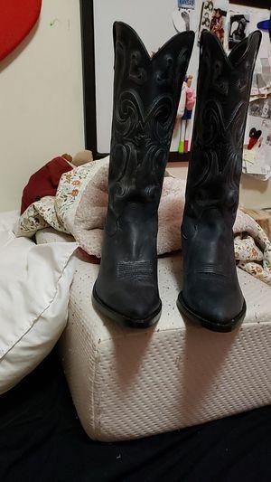 Durango Womens size 9M cowboy boots dream catchers for Sale in West Valley City, UT