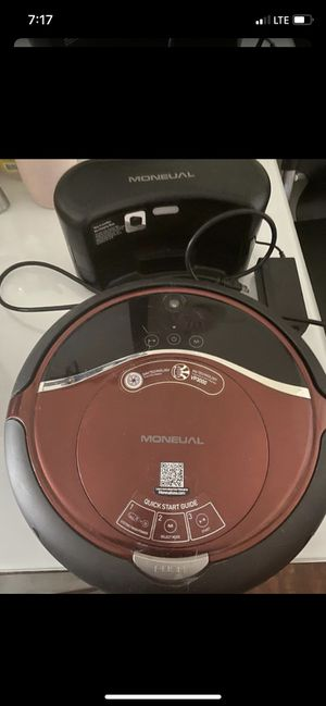 Robot vacuum for Sale in Los Angeles, CA