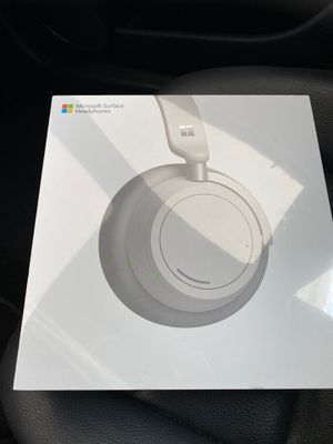 Brand New MS Surface Headphones for Sale in Houston, TX