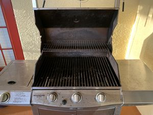 Char Broil BBQ Grill for Sale in Tampa, FL