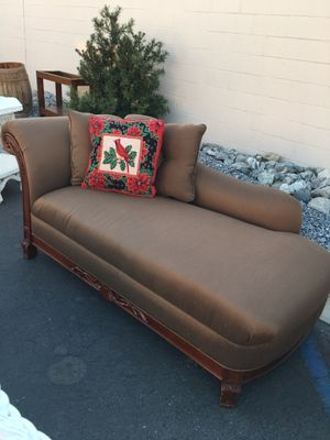 Chaise Lounge Sofa Chair for Sale in Upland, CA