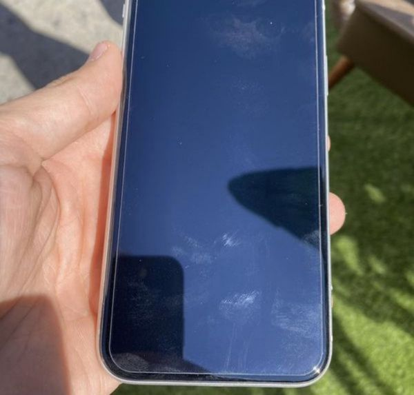iPhone XR 256GB Factory Unlocked