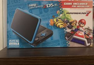 New Nintendo 2DS XL with Mario Kart 7 Pre-installed for Sale in Auburndale, FL