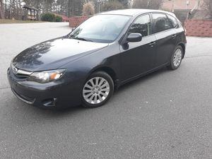 2011 Subaru Impreza for Sale in Greer, SC