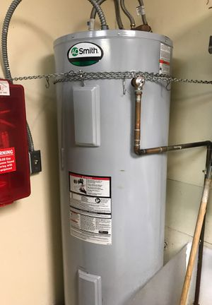 Ao smith water heater for Sale in Fremont, CA