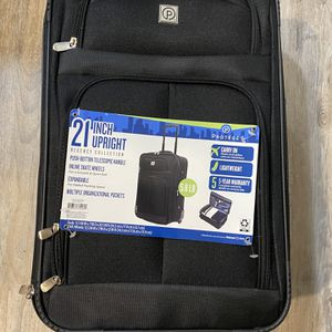 Protege 21' Upright Carryon Bag for Sale in Fort Worth, TX